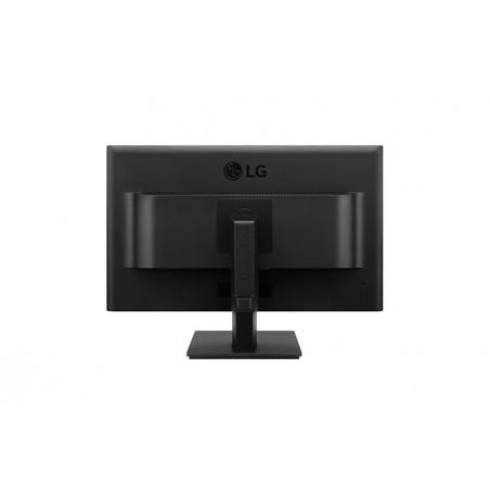 Moniteur PC LG 27BK550Y-B