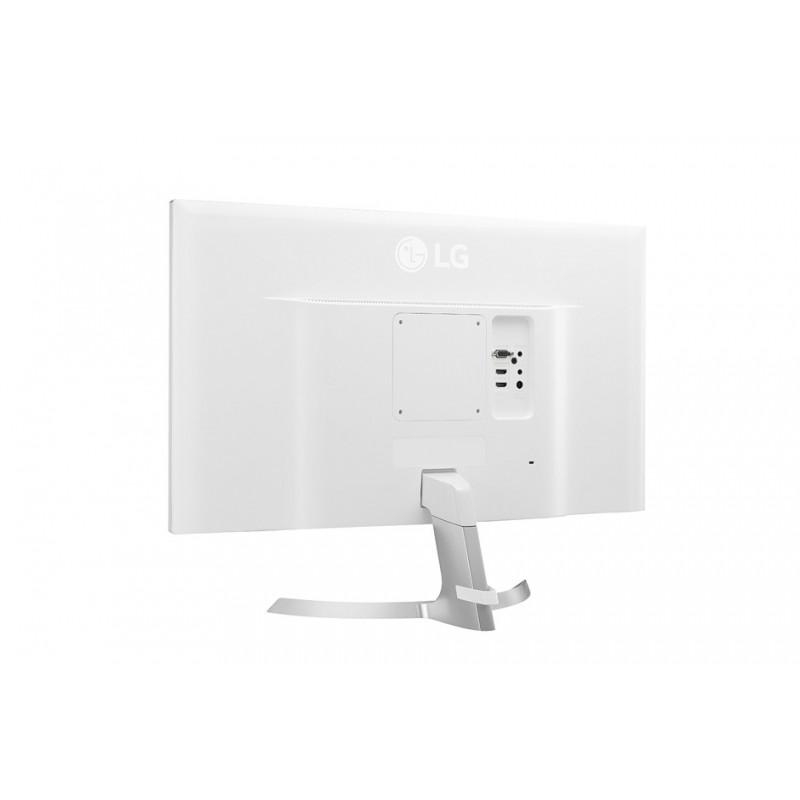 Moniteur PC LG 27MP89HM-S
