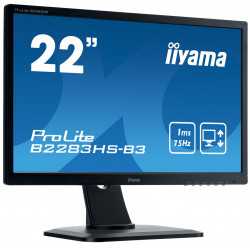 Moniteur PC IIYAMA B2283HS-B3