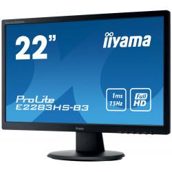 Moniteur PC IIYAMA E2283HS-B3