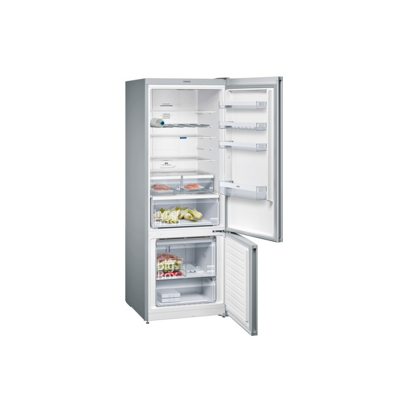 Réfrigérateur congélateur SIEMENS KG56NXI30