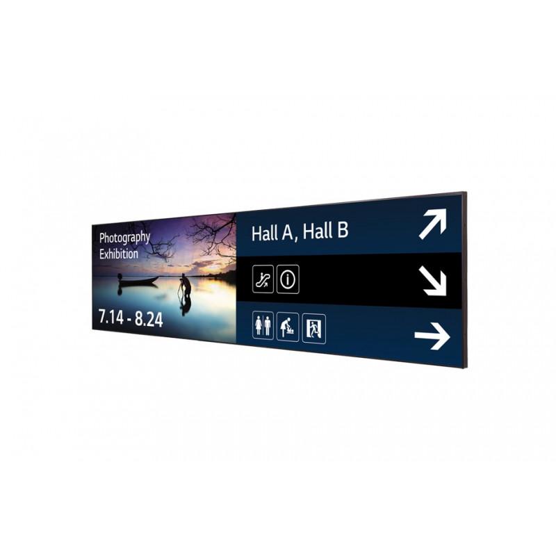 Moniteurs LED/OLED LG 88BH7D