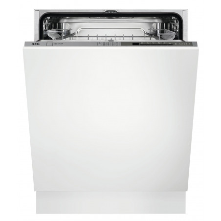 Lave Vaisselle AEG FSS52615Z