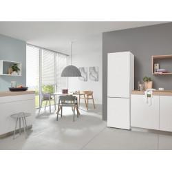 Réfrigérateur congélateur MIELE KFN28132DWS