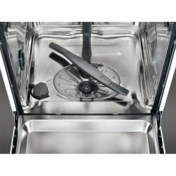 Lave Vaisselle AEG FFB53610ZM