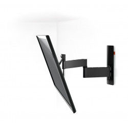 Supports TV VOGEL'S WALL 3345 Noir