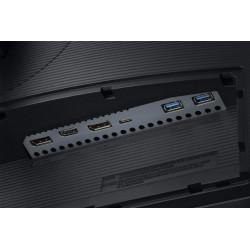 Moniteur PC SAMSUNG S27H850