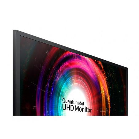 Moniteur PC SAMSUNG U28H750