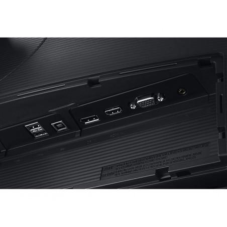 Moniteur PC SAMSUNG S27H650FDU