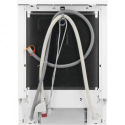 Lave Vaisselle AEG FFB52610ZW