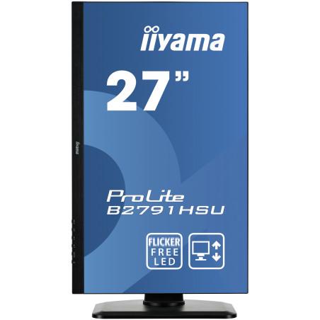 Moniteur PC IIYAMA B2791HSU-B1