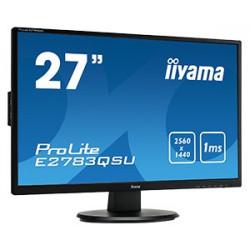 Moniteur PC IIYAMA E2783QSU-B1