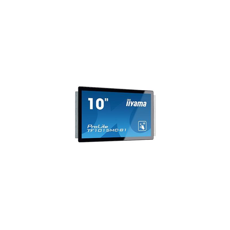 Moniteurs LED/OLED IIYAMA TF1015MC-B1