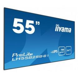 Moniteurs LED/OLED IIYAMA LH5582SB-B1