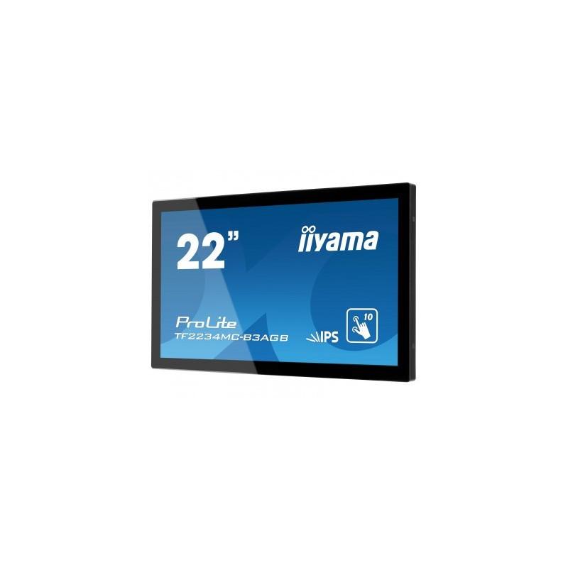 Moniteurs LED/OLED IIYAMA TF2234MC-B5AGB