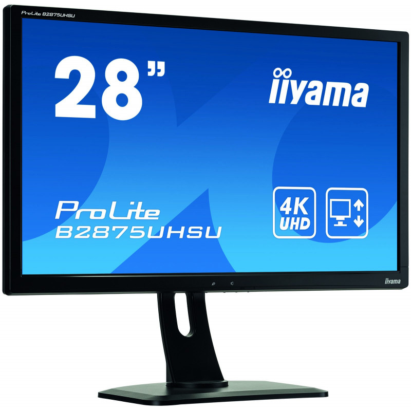 Moniteur PC IIYAMA B2875UHSU-B1