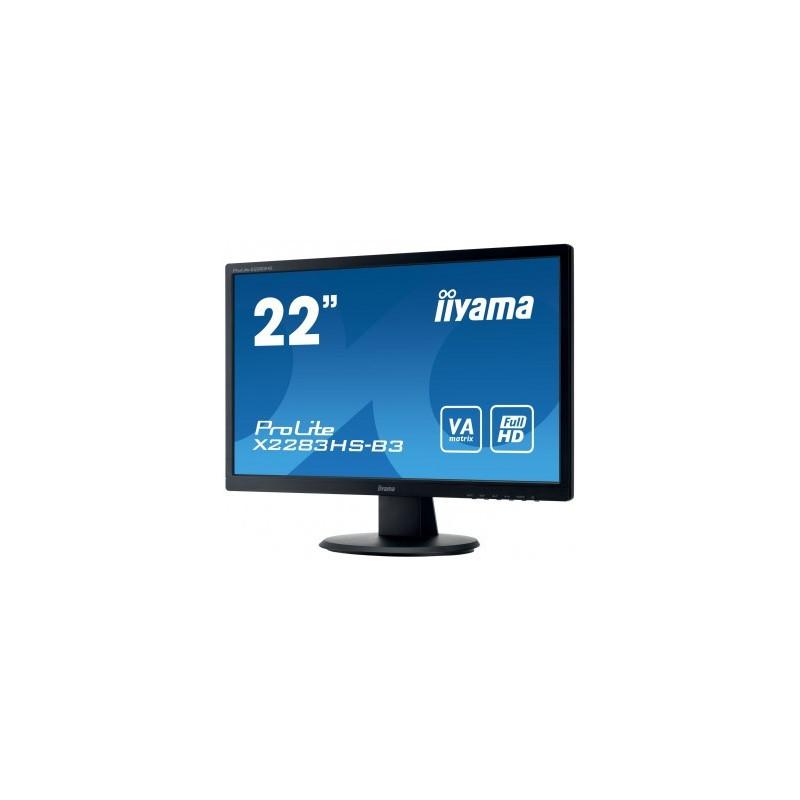 Moniteur PC IIYAMA X2283HS-B3