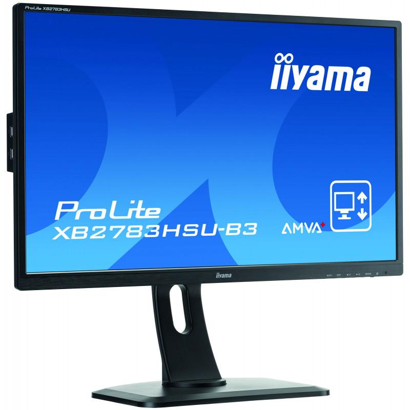 Moniteur PC IIYAMA XB2783HSU-B3