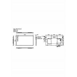 Moniteurs LED/OLED PHILIPS 86BDL3050Q/00