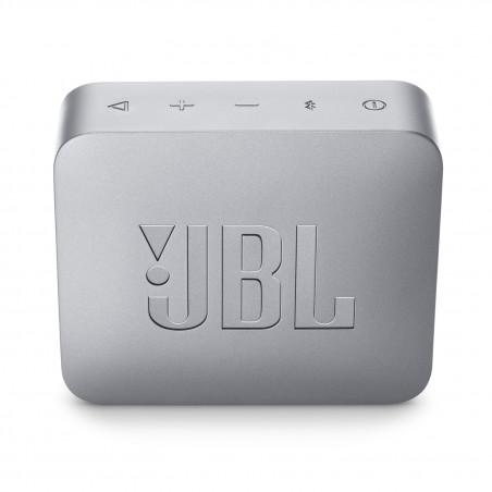 Bluetooth / Sans fil JBL GO 2 GRIS
