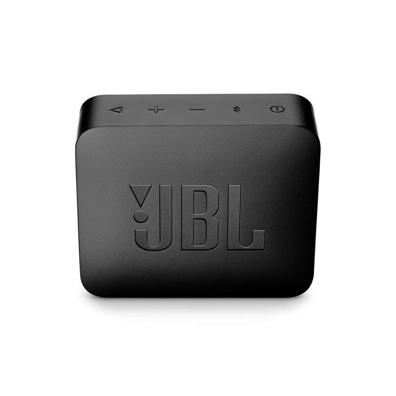 Bluetooth / Sans fil JBL GO 2 NOIR