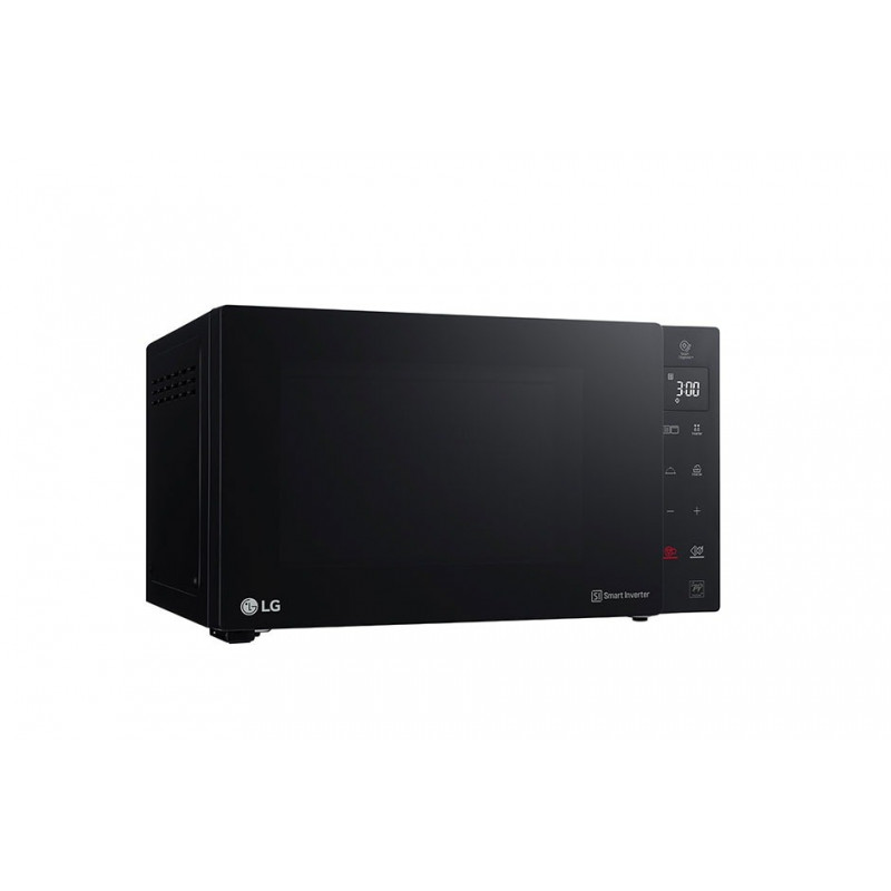 Micro ondes LG MH6535GDS