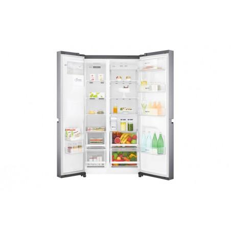 Réfrigérateur congélateur LG GSL6661PS
