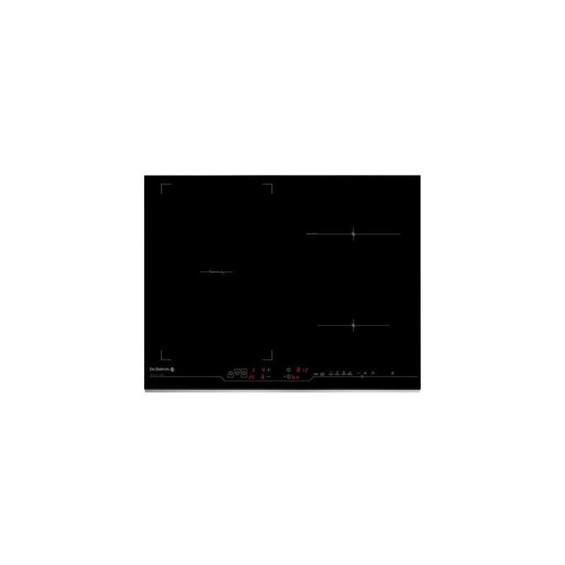 Plaque de cuisson DE DIETRICH DTI1042S