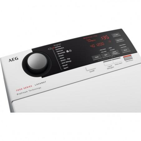 Lave Linge AEG L7TER722E
