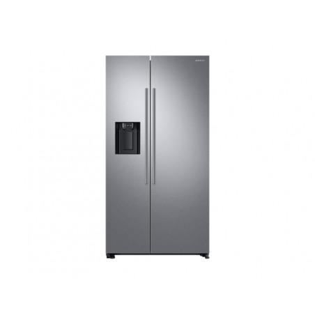 Réfrigérateur congélateur SAMSUNG RS67N8210SL/EF
