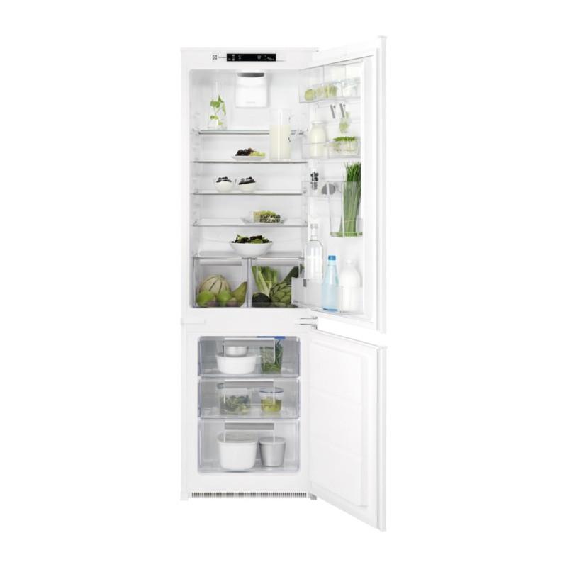 Réfrigérateur congélateur ELECTROLUX ENN2874CFW