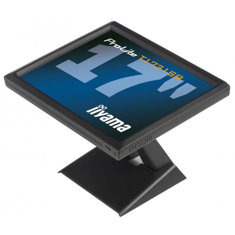 Moniteurs LED/OLED IIYAMA T1731SR-1
