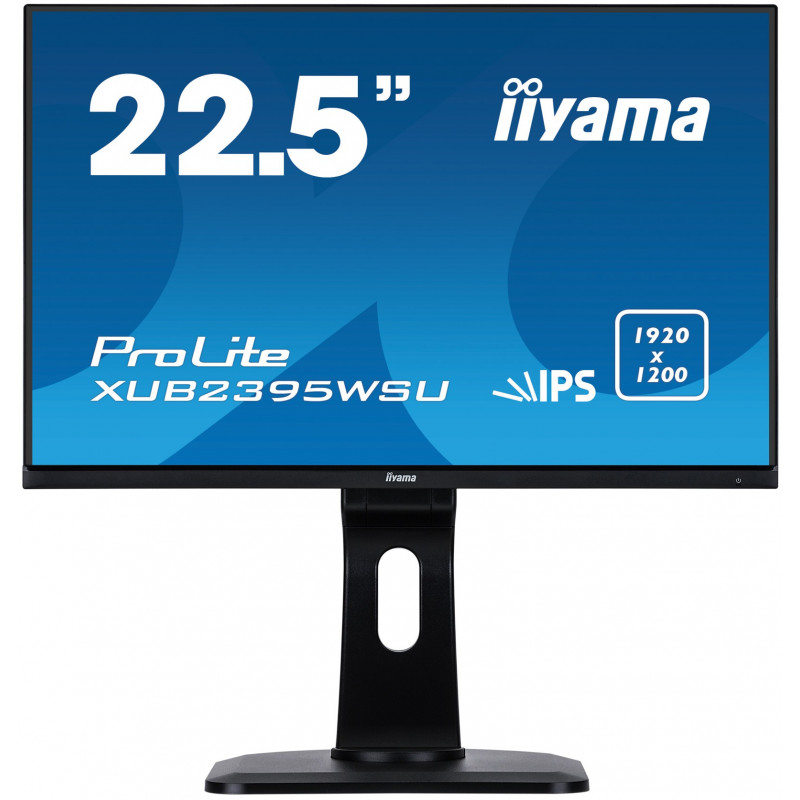 Moniteur PC IIYAMA XUB2395WSU-B1