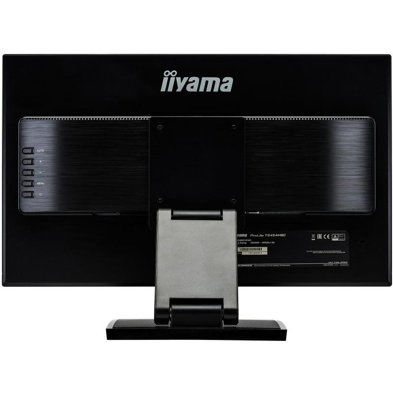 Moniteurs LED/OLED IIYAMA T2454MSC-B1AG