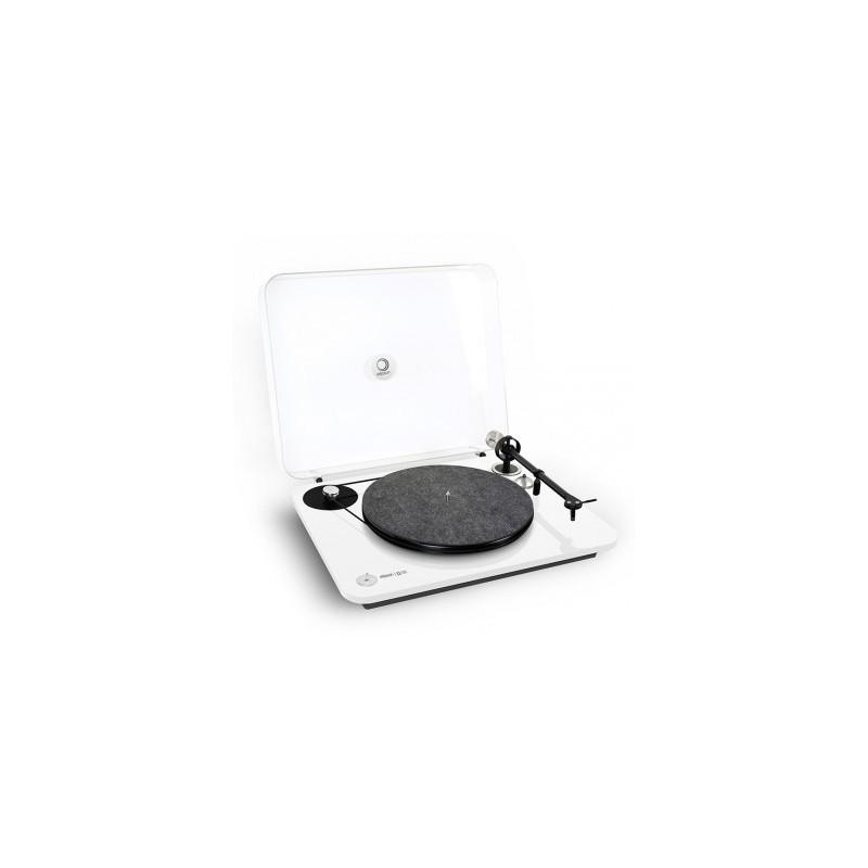 Platines Vinyles ELIPSON OMEGA100WH