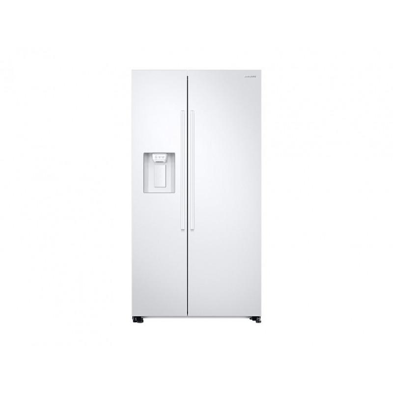 Réfrigérateur congélateur SAMSUNG RS67N8210WW/EF