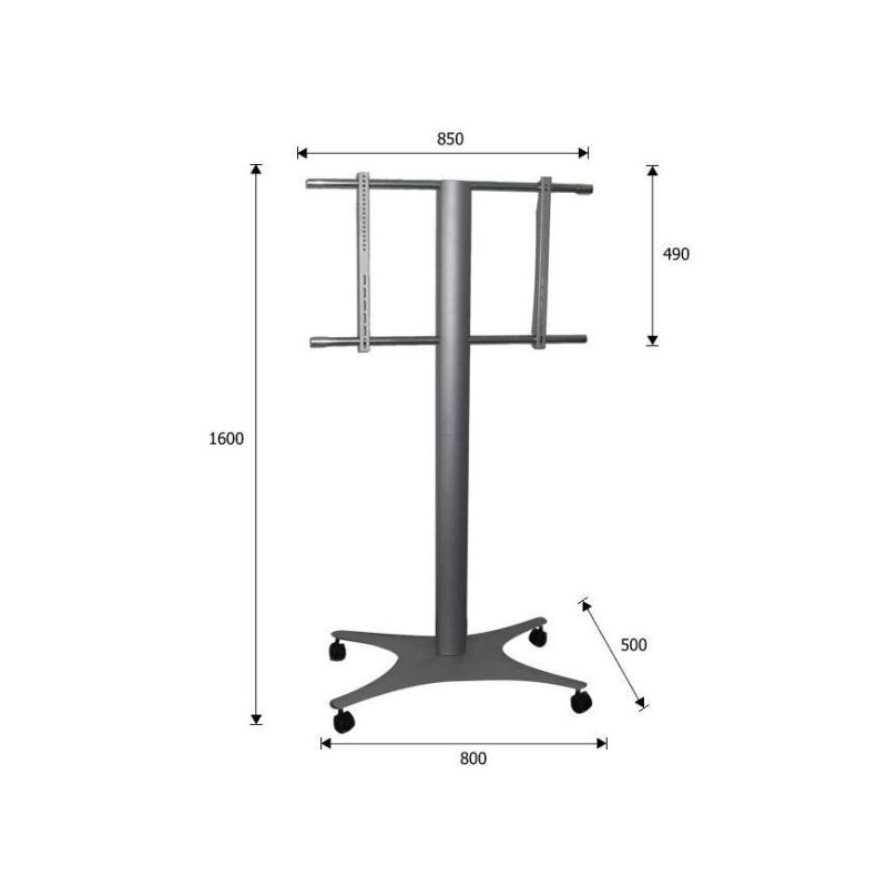 Supports TV OMB 06104 NEW MAGELLANO