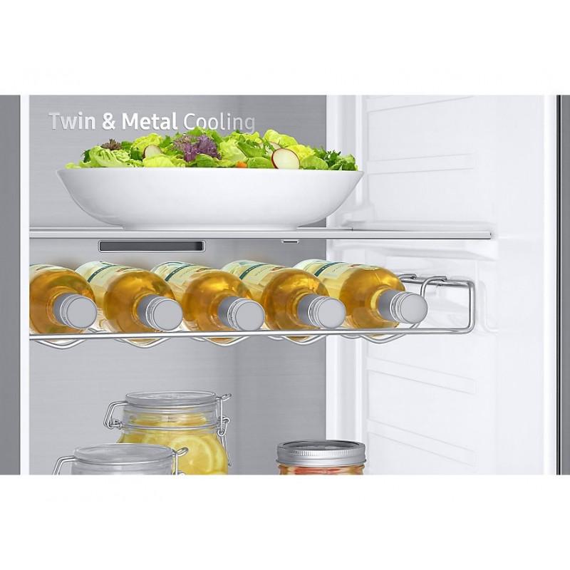 Réfrigérateur congélateur SAMSUNG RS68N8240S9/EF