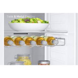 Réfrigérateur congélateur SAMSUNG RS68N8240WW/EF