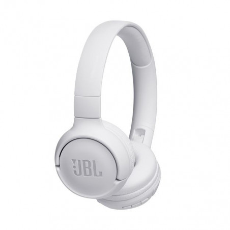 Casque bluetooth JBL TUNE500BTBLANC