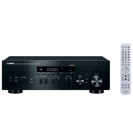 Amplificateur Hifi YAMAHA RN402DBL