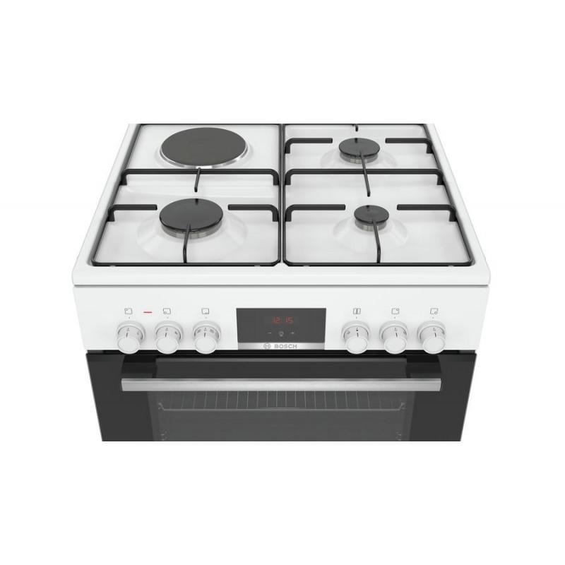 Cuisinière BOSCH HXR39IG20