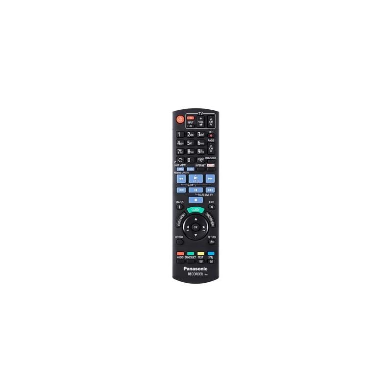 Enregistreur DVD / Blu-ray / Disque Dur PANASONIC DMR-UBT1CK
