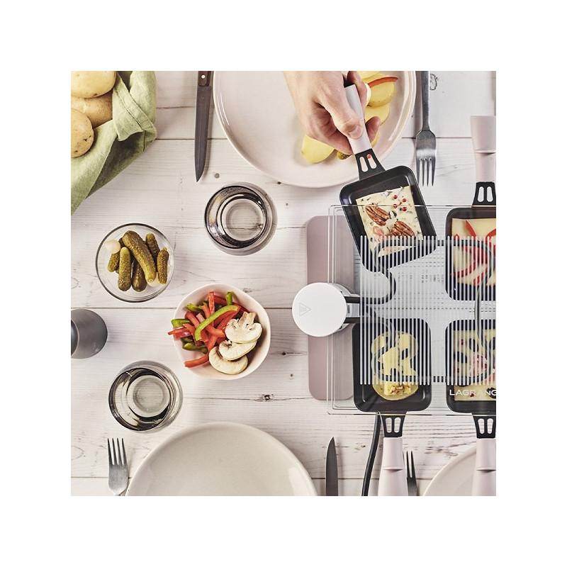 Raclette / Pierre LAGRANGE 9408