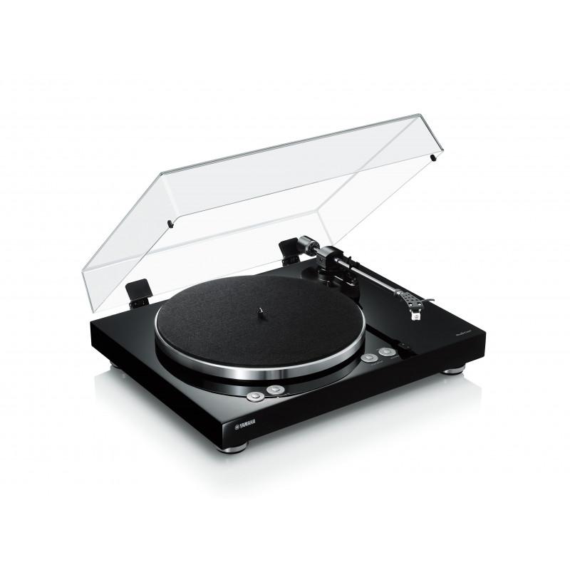 Platines Vinyles YAMAHA TTN503BL NOIR