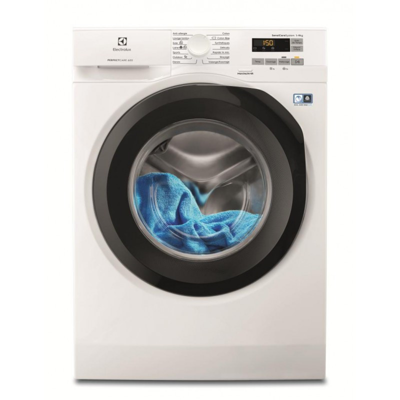 Lave Linge ELECTROLUX EW6F1495RB