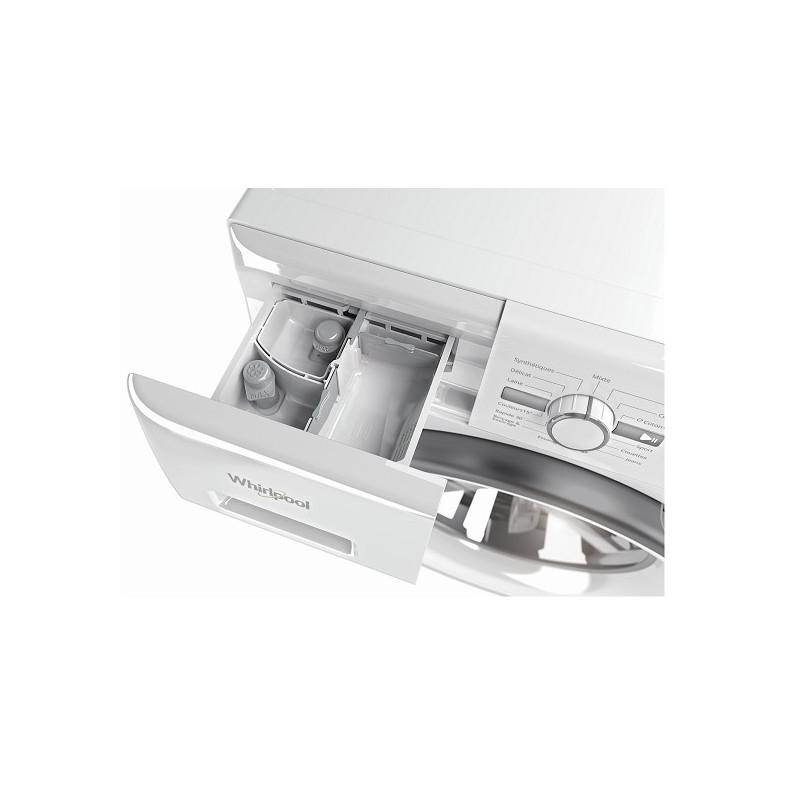 Lave Linge WHIRLPOOL FWG91484WSFR