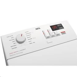 Lave Linge AEG L6TBR622K