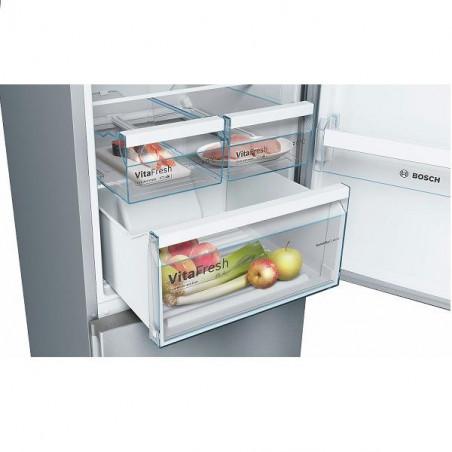 Réfrigérateur congélateur BOSCH KGN39VI35