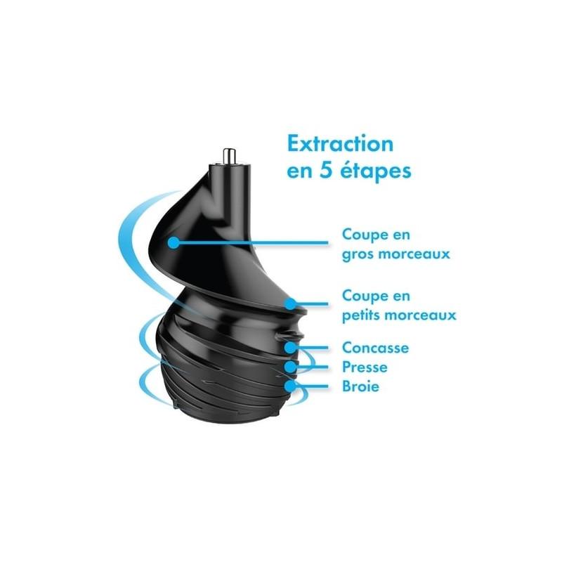 Extracteur de jus RIVIERA&BAR PEJ537
